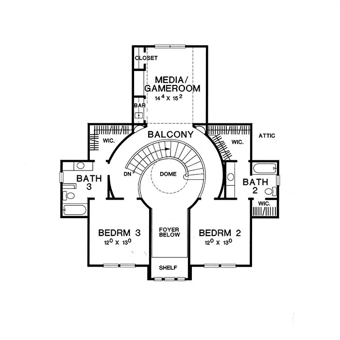 944 Floorplan02 Architectural Blueprints For Sale 19 On Architectural Blueprints For Sale